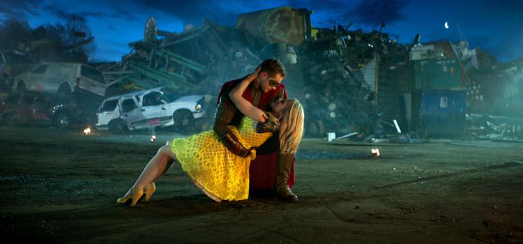 """Sidekick"" Starring Emily Bett Rickards, Tom Cavanagh & Josh Dallas Drops On YouTube Tomorrow!"