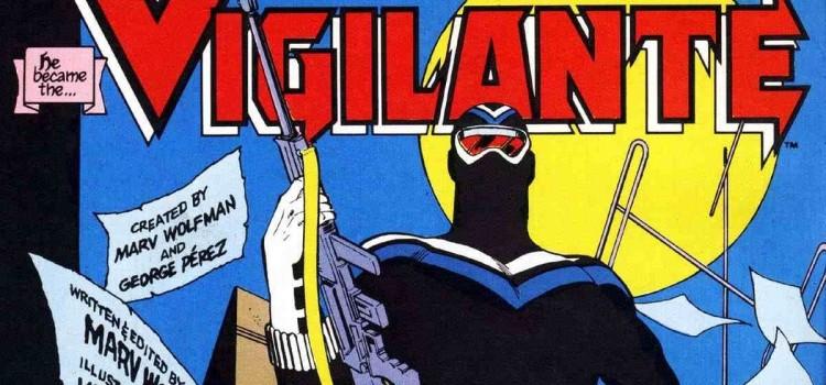 """Arrow #5.7 """"Vigilante"""" Official Description: Dolph Lundgren Guest Stars"""