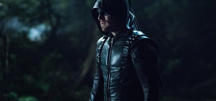 "Arrow Spoilers: ""Disbanded"" Description"