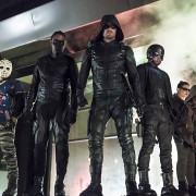 Team GATV Midseason Roundtable: Arrow Season 5 So Far
