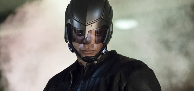 """Arrow """"So It Begins"""" Official Preview Images"""