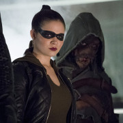 "Arrow ""So It Begins"" Overnight Ratings Report"