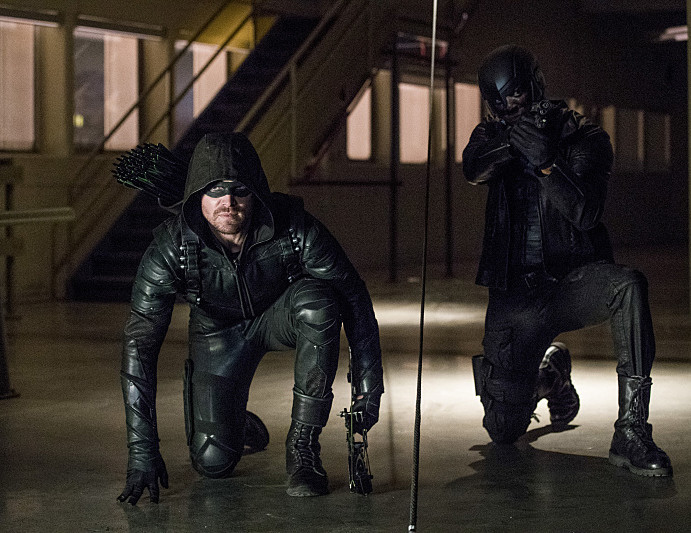 """Arrow """"What We Leave Behind"""" Preview Trailer"""