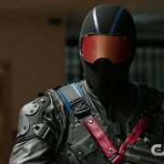 "Arrow ""Vigilante"" Promo Screencaps – With A Good Look At The Vigilante"