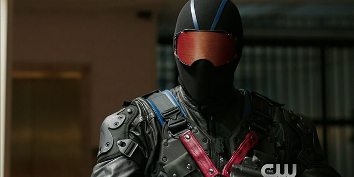 "Arrow ""Vigilante"" Overnight Ratings Report"