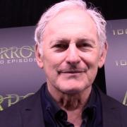 Arrow Episode 100 Green Carpet Interviews: The Superfriends!