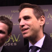 Super-Producer Greg Berlanti Talks Arrow 100