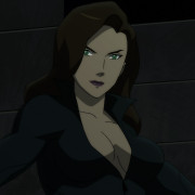 Lexa Doig Is Coming To Arrow As Talia al Ghul!