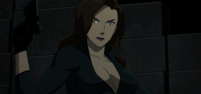 Lexa Doig Is Coming To Arrow As Talia al Ghul!