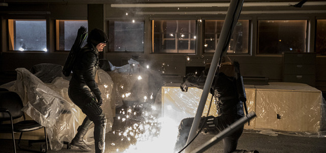 "Arrow ""What We Leave Behind"" Overnight Ratings Report"
