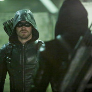 "Arrow ""Who Are You?"" Preview Images"