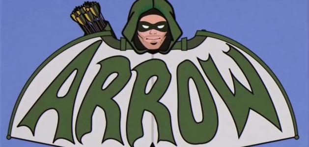 Arrow '66!