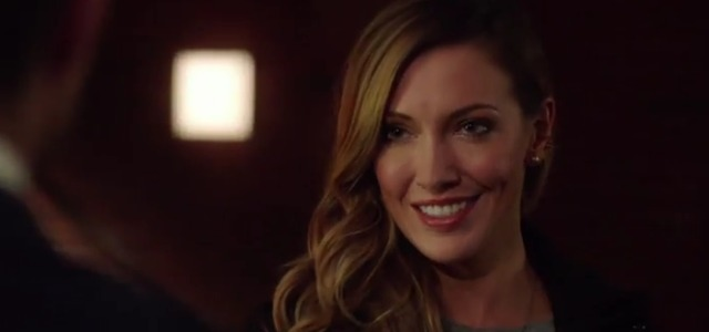 Arrow Producers Have An Idea For Katie Cassidy's Return