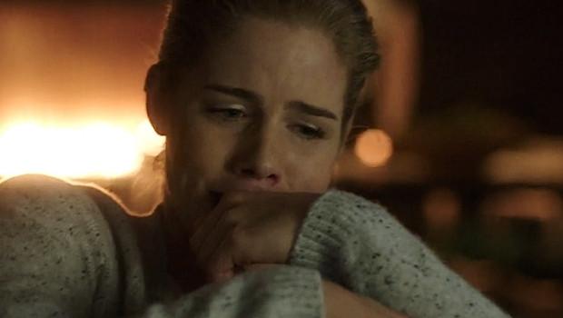 A Darker Arc For Felicity In Season 5B