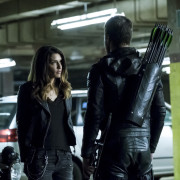 "Arrow ""Second Chances"" Overnight Ratings Report"