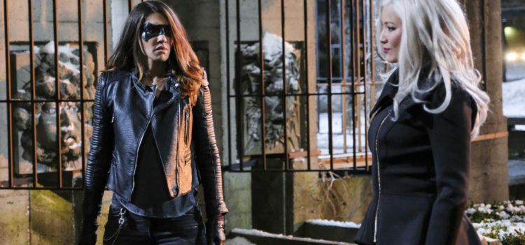 "Arrow ""The Sin-Eater"" Official Preview Images"