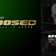 "GATV Loosed Ep. 1: Arrow ""The Sin-Eater"" Review & News Recap (Week of Feb 19-25, 2017)"