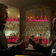 "Arrow ""Bratva"" Promo Screencaps"