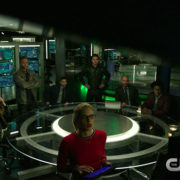 "Arrow ""Spectre of the Gun"" Preview Clip & ""Inside"" Video"