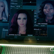 "Arrow: Screencaps From ""The Sin-Eater"" Promo Trailer"