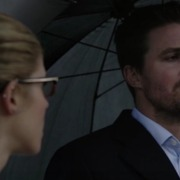 "Arrow ""Inside: Second Chances"" & Preview Clip"
