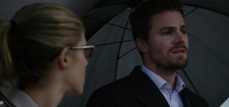 """Arrow """"Inside: Second Chances"""" & Preview Clip"""
