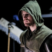 "Arrow ""Inside: Kapiushon"" & Preview Clip"