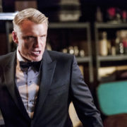 "Arrow ""Kapiushon"" Overnight Ratings Report"