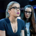 "Arrow ""Disbanded"" Official Preview Images"