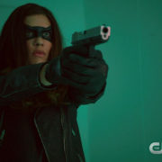 "Arrow: Screencaps From The ""Disbanded"" Trailer"