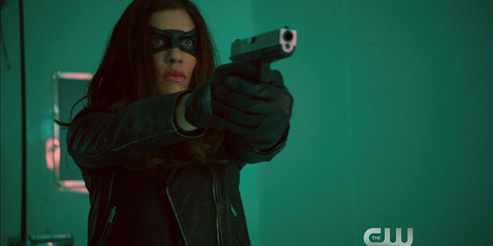 "Arrow ""Disbanded"" Overnight Ratings Report"