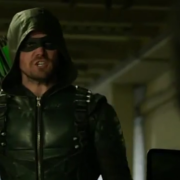 "Arrow ""Checkmate"" Promo Trailer"