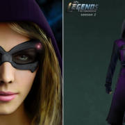 After Five Years, Felicity Smoak Gets A Costume & Mask