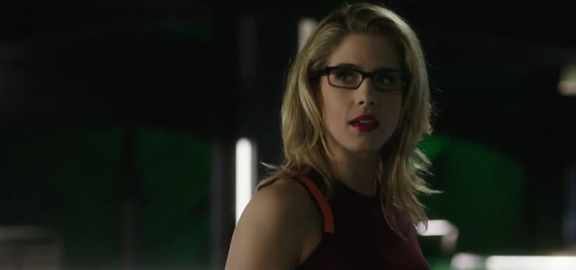 "Arrow ""Dangerous Liaisons"" Preview Trailer"