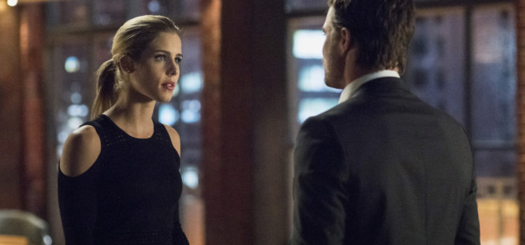 "Arrow ""Dangerous Liaisons"" Official Preview Images"