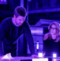 "Arrow Executive Producer Marc Guggenheim Talks ""Underneath"""