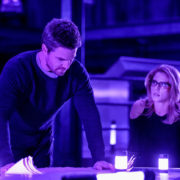 "Arrow ""Underneath"" Overnight Ratings Report"