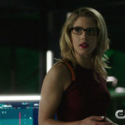 "Arrow: Screencaps From A Shorter ""Dangerous Liaisons"" Trailer"