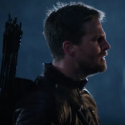 A New Trailer For The Rest Of Arrow Season 5 Is Here!