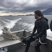 Stephen Amell Has Wrapped On Arrow Season 5
