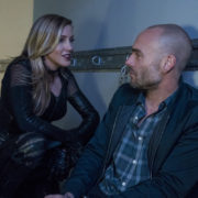 "Arrow ""Missing"" Official Photos: Black Siren is BACK!"