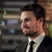 Stephen Amell Is Raising Money For Puerto Rico