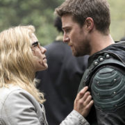 "More Visual Evidence That ""Olicity"" Is Returning"