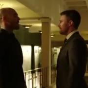 "Arrow ""Honor Thy Fathers"" Preview Trailer"