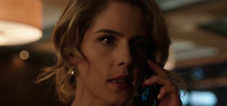"Arrow ""Missing"" Preview Clip"