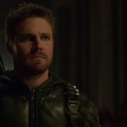 "Arrow Season Finale Promo Trailer: ""Lian Yu"""