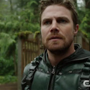 Star-Studded Arrow Panel Set For Comic-Con 2017
