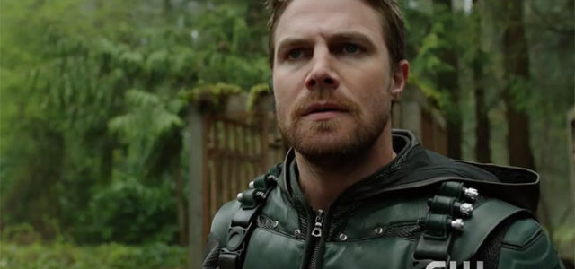 2017 GreenArrowTV Awards: Pick Your Favorite Arrow Season 5 Writer!