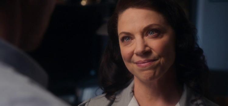 Raisa the Maid Returns In Arrow Season 6
