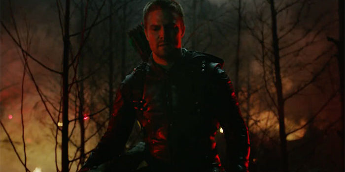 Arrow Spoilers: Screencaps From The Season 6 Trailer